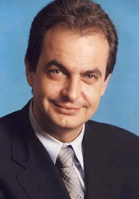 Présentation Jozapatero Zapatero